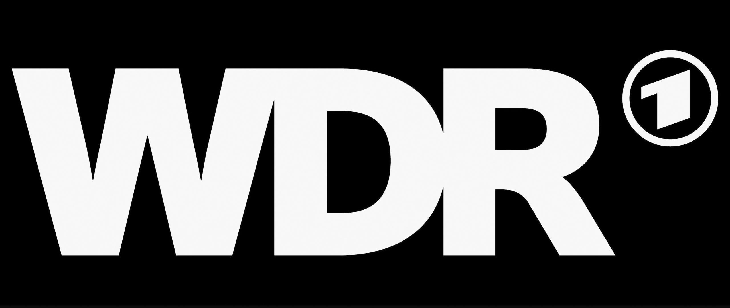 WESTDEUTSCHER RUNDFUNK KÖLN Dachmarke des Senders © WDR, honorarfrei - Verwendung gemäß der AGB im Rahmen einer engen, unternehmensbezogenen Berichterstattung im WDR-Zusammenhang bei Nennung
