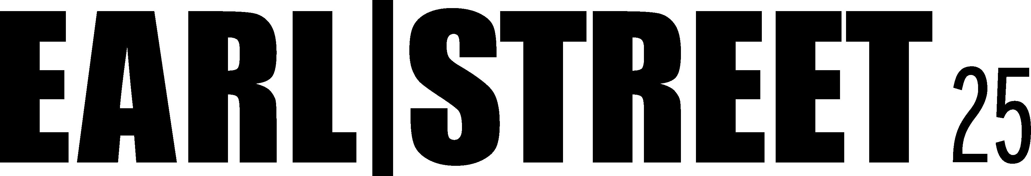 earlstreet_25_logo